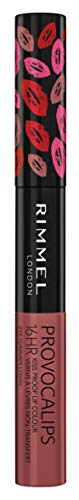 Rimmel Provocalips 16hr Kiss Proof Lip Colour, Summer Lovin (1 Count)