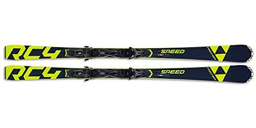 Fischer Slalom-Ski RC4 Speed AR + RC4 ohne Zuordnung (999) 160