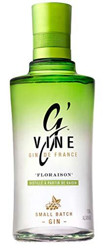 G'Vine Floraison Gin de France 1,75L