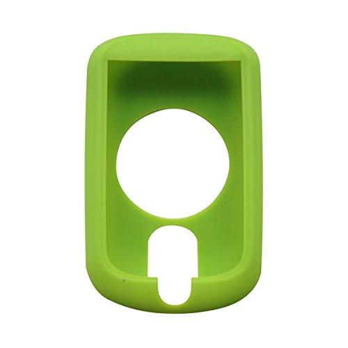 Mio Cyclo 310/315/500/505 - Carcasa de Silicona, Color Verde