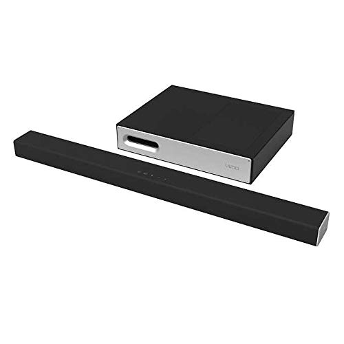 Vizio SB3621n-G8 36' 2.1 Channel Soundbar with Slim Subwoofer