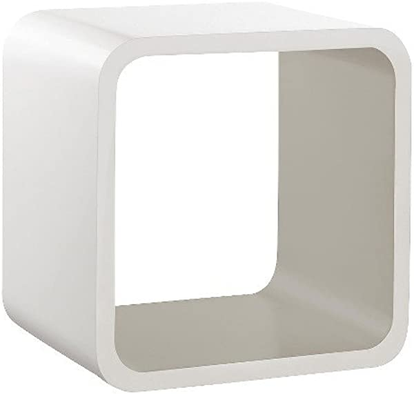 Softcube Shelf Gray