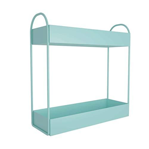 Boîte de Rangement for cosmétiques Boîte de Rangement for cosmétiques (Color : Blue)