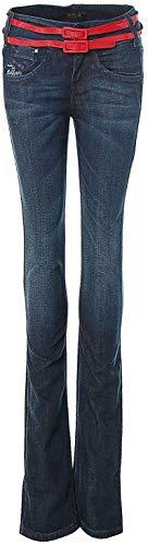 Killah Damen Jeans Hose Second Skin W26 L32