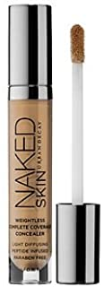 Urban_decay Naked Skin Weightless Complete Coverage Concealer in Medium Neutral