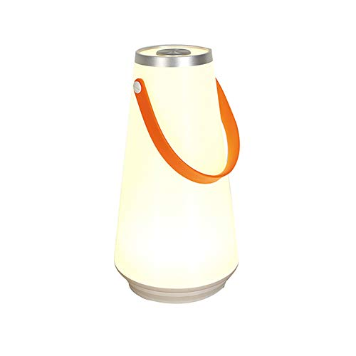 CJLAMP nachtlampje tafellamp mooie draagbare sfeerverlichting draadloze LED thuis oplaadbare slaapkamer buiten emotieve verlichting dimbaar feestje verjaardagscadeau