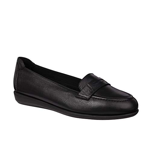 Scholl Bailarinas y Zapatos Planos Phillis Negro 37