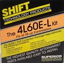 4L60E Shift Improvement Kit