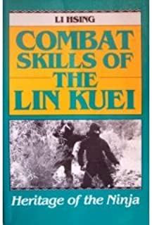 Combat skills of the Lin Kuei: Heritage of the Ninja
