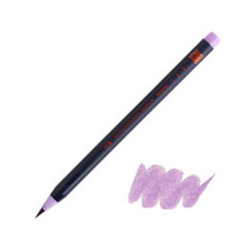 Akashiya SAI Watercolor Brush Pen - Wisteria