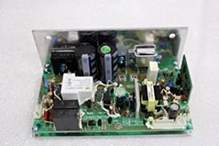 Treadmill Doctor Tempo 621T Model Number TM615 Motor Controller Part Number 039679-AA