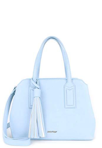 SURI FREY Damen Handtasche Patsy hellblau One Size
