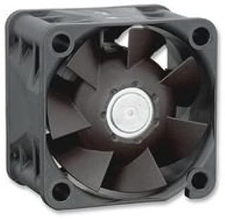 EBM-PAPST 422JH DC Fans 40x28mm 12VDC 6.8W 22.4CFM 17200RPM BB