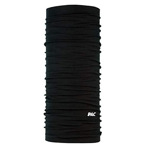 P.A.C. Original Multifunktionstuch - Outdoortuch, nahtloses Halstuch, nachhaltiges Schlauchtuch, Schal, Kopftuch, Stirnband, verschiedenste Designs, Unisex, 10 Tragevarianten