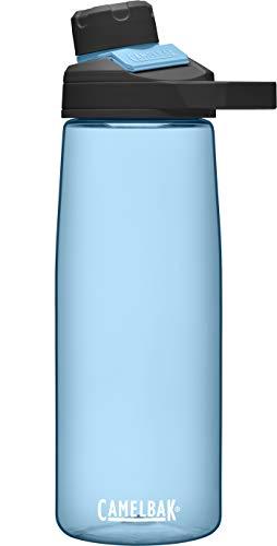 CamelBak Chute Mag, Borraccia Unisex Adulto, Blu, 750 ml