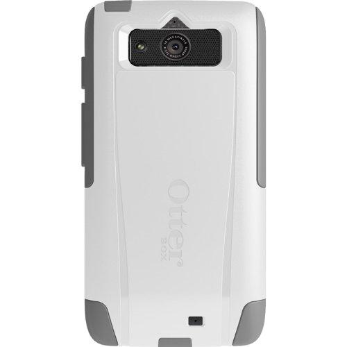 OtterBox Commuter Series Case for Motorola DROID Mini - Retail Packaging - Glacier