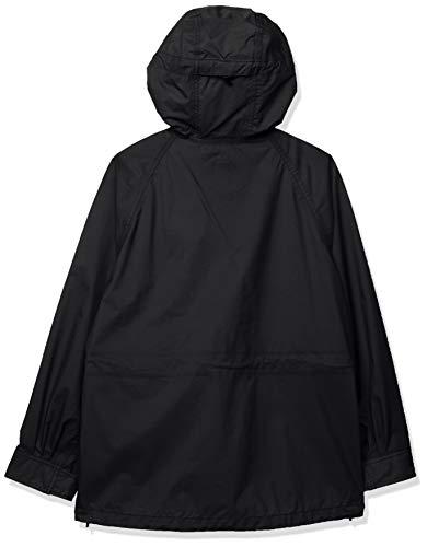 『[ザノースフェイス] ジャケット マウンテンフィンチパーカ レディース ブラック S』の2枚目の画像