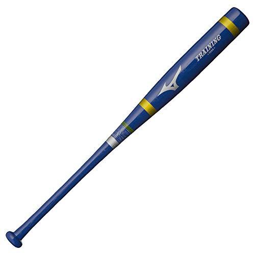 ミズノ木製バット 打撃可トレーニング 1,200g 84cm