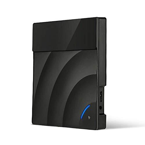 DANJIA USB Optical Drive External USB 3.0 CD/DVD-ROM RW ROM Burner USB DVD Drive