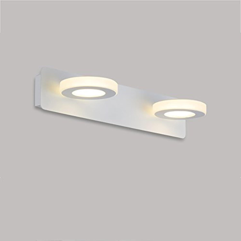 geführtes Lichter, Spiegel-vordere badezimmerlampe ...