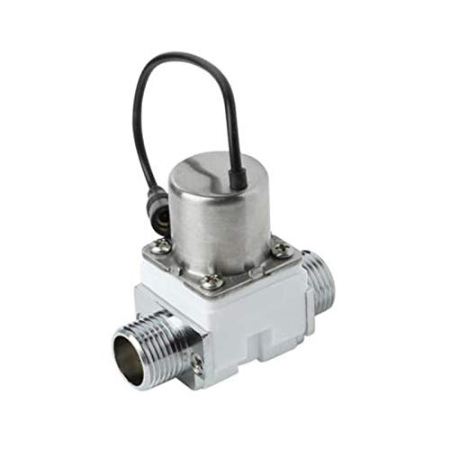 WFBD-CN Electroválvula 6v eléctrico biestable Válvula de Agua DC G1 / 2...