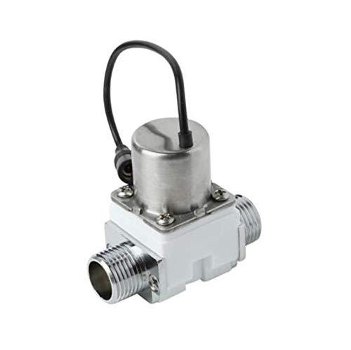caja de batería marina 6v eléctrico biestable Válvula de agua Dc G1 / 2 pulgadas de pulso Sensor inteligente grifo electroválvula for flujo de fluidos