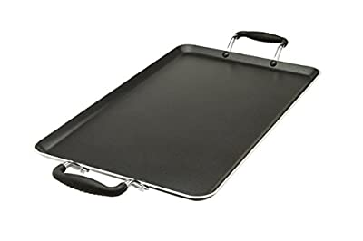 Ecolution Non-Stick Double Burner Griddle
