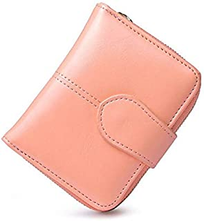 Fashion Women Wallet High Quality Female PU Leather Long & Short Purse Card Holder Wallet Popular Clutch Design