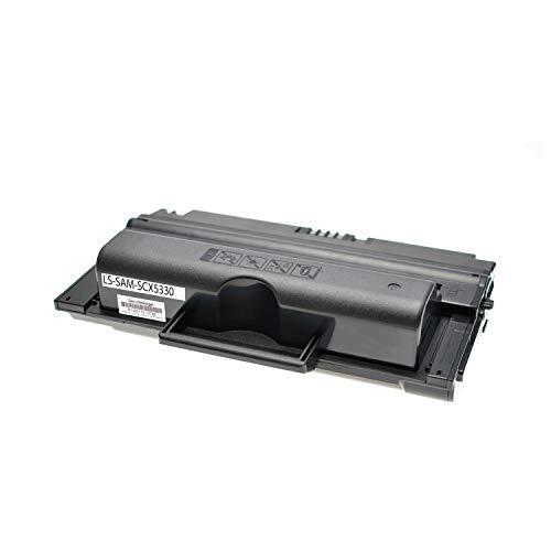 Toner kompatibel für Samsung SCX-5330N SCX-5530FN SCX-5500 Series - SCX-D5330B/ELS - Schwarz 8.000 Seiten