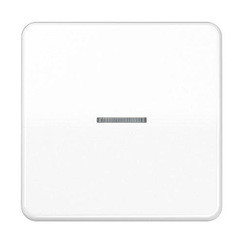 Jung CD590KO5WW Wippe für Schalter/Taster KO