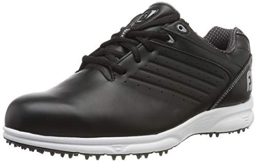 Footjoy Herren Fj Arc Sl Golfschuhe, Schwarz (Negro 59705w), 45 EU