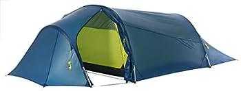 Helsport Lofoten Superlight 3 Camp - Tente - vert 2017 tente en tunnel
