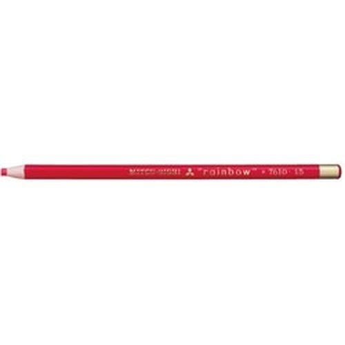 筆記具 『水性ダーマトグラフ バラ 赤 K7610.15』