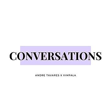 CONVERSATIONS (feat. IIImpala)