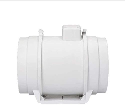 Los fans de desagüe de 8 pulgadas baño cocina de ventilación doméstica calificación impermeable: IP4X Alimentación: 120 W / 130 W Air Volumen: 720 / 900 m3 / h Baibao