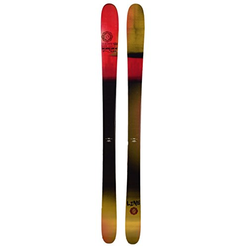 Sick Day 95 79 + Squire by LINE Skis