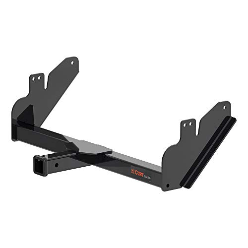 CURT 31083 2-Inch Front Receiver Hitch, Select Ford F-150, Expedition