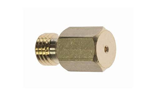 Injector Erdgas Ø 1,15Referenz: 909010392Für Kochfeld SMEG