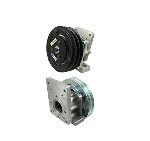 Flowfit Hydraulische Elektromagnetische Kupplung, 12 V, 10 kgm/daNm Gruppe 3 Flansch 29-30909-1