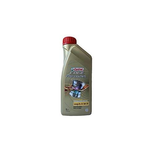 Castrol 8241 Olio per Auto Edge Prof. Ll 3 Lt.1