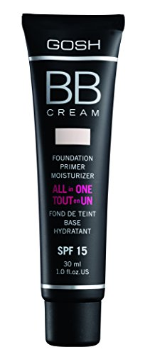 BB Cream 01 Sand - GOSH