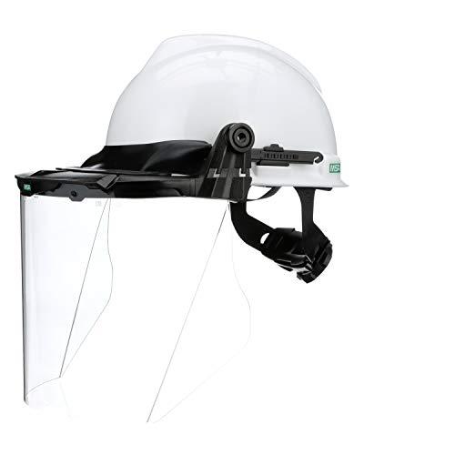 MSA 10118695 V-Gard Kit de accesorios con tapa V-Gard, color blanco 🔥