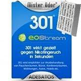 EOStream BDLC-301 - Geruchsneutralisator gegen Nikotingeruch, ScentClip