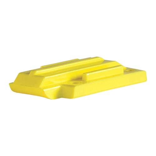 Acerbis Chain Guide Block 2.0 (Yellow) for 05-17 Suzuki RMZ450