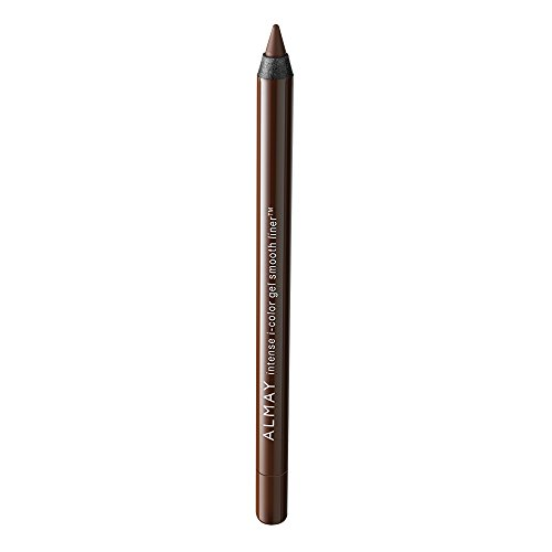 Almay Gel Smooth Eyeliner, Espresso, 1 count