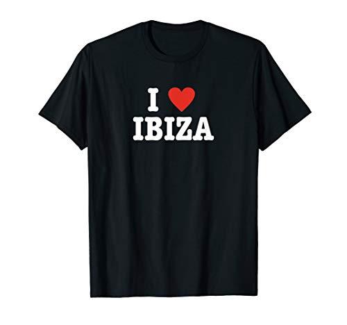 I LOVE IBIZA ANTI KORRUPTION HC STRACHE KURZ IBIZAGATE T-Shirt