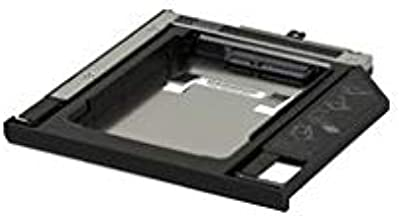Lenovo 04X 1602Hard Drive Tray Notebook Spare Part–Component Laptop Hard Drive Tray, ThinkPad T440p, ThinkPad T540p, ThinkPad W540, ThinkPad W541