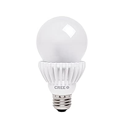 Cree 30/60/100W Equivalent A21 3 Way LED Light Bulb, Soft White