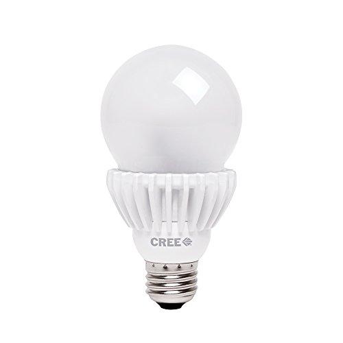 Cree 30/60/100W Equivalent Soft White (2700K) A21 3-Way LED Light Bulb
