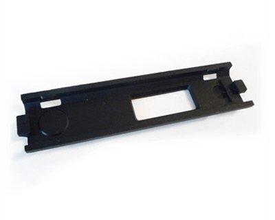 Ion Originals–Soporte carcasa trasera para plancha GHD MK4), color negro